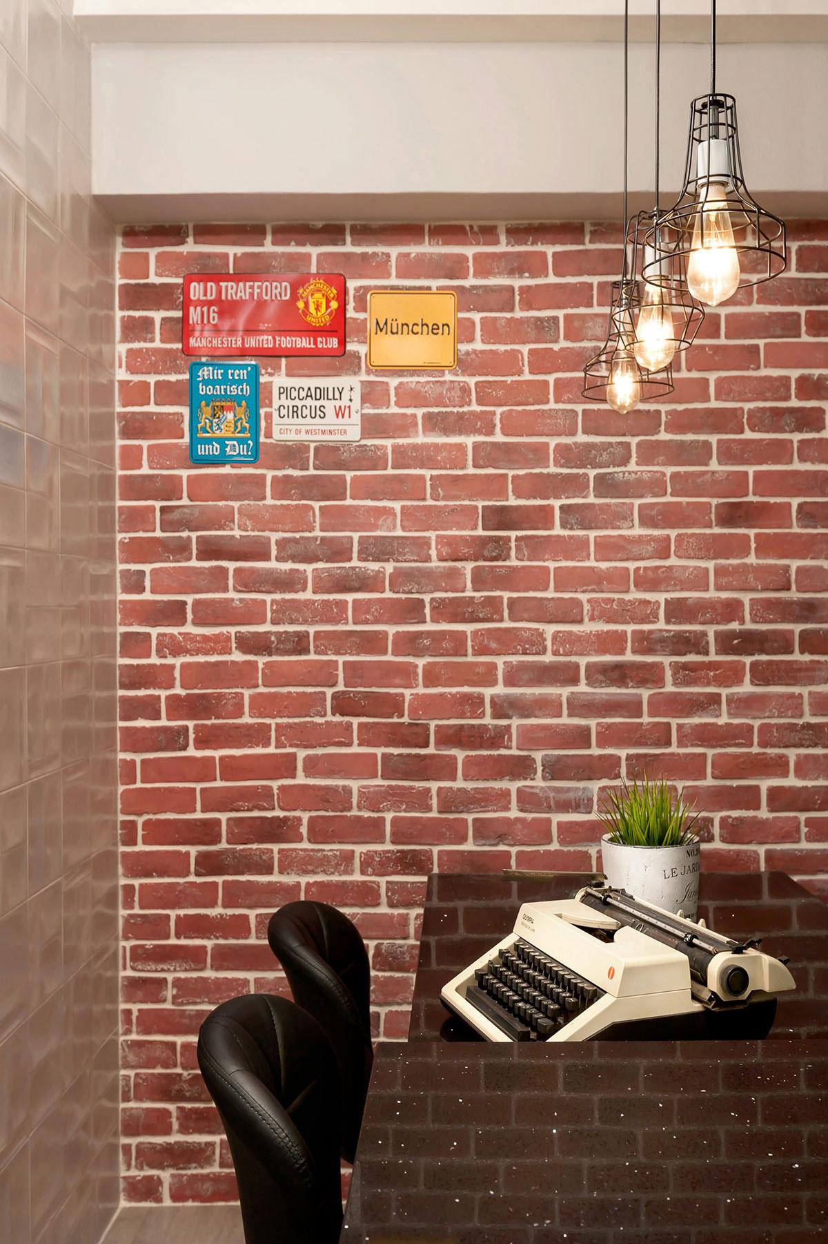 Pasir Ris Street 71 Block 713 Icon Interior