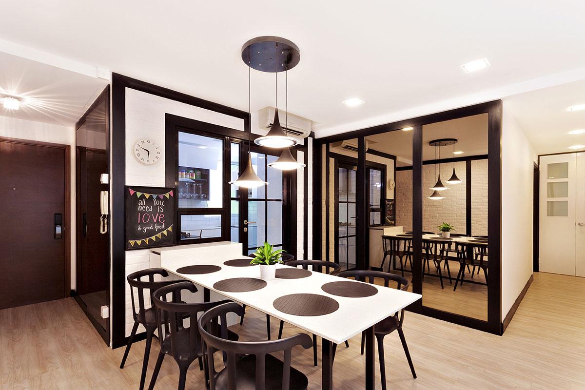 Blogger Diah Mastura S Home Icon Interior