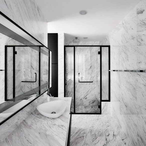 A Residential / Commercial Project Portfolio With Interior Design And / Or  Renovation Works Done By