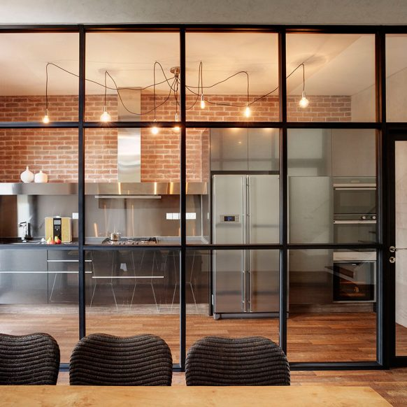 A residential / commercial project portfolio with interior design and / or renovation works done Icon Interior Design.