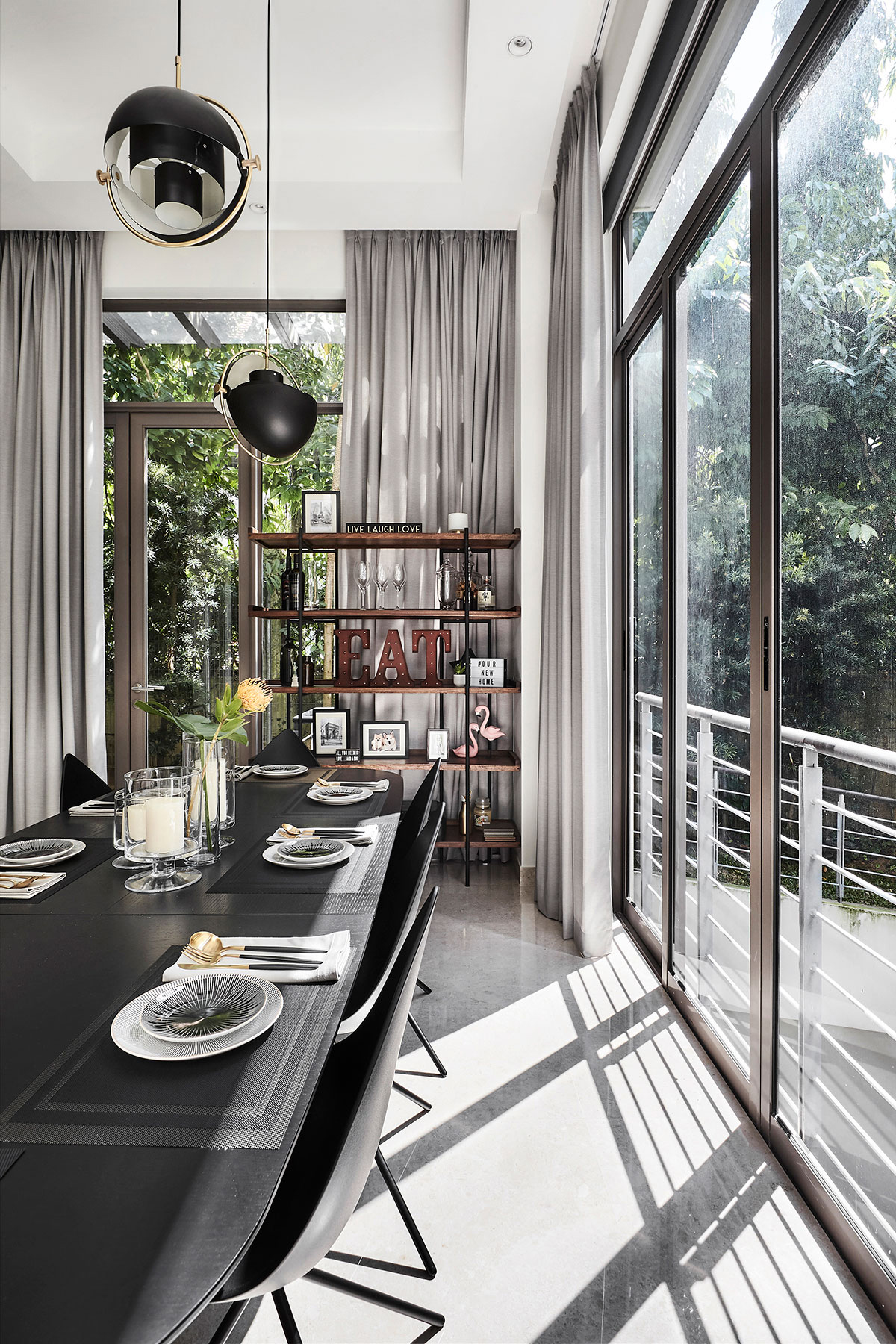 icon-interior-design-condo-Chancery-Lane-Dining-Room
