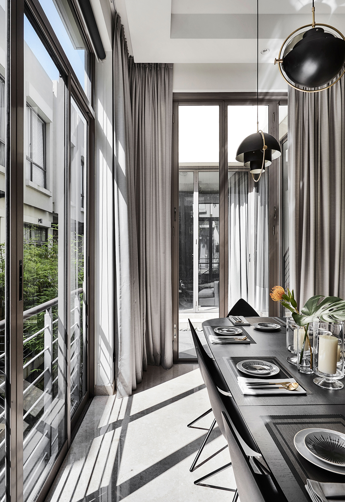 icon-interior-design-condo-Chancery-Lane-Dining-Room2