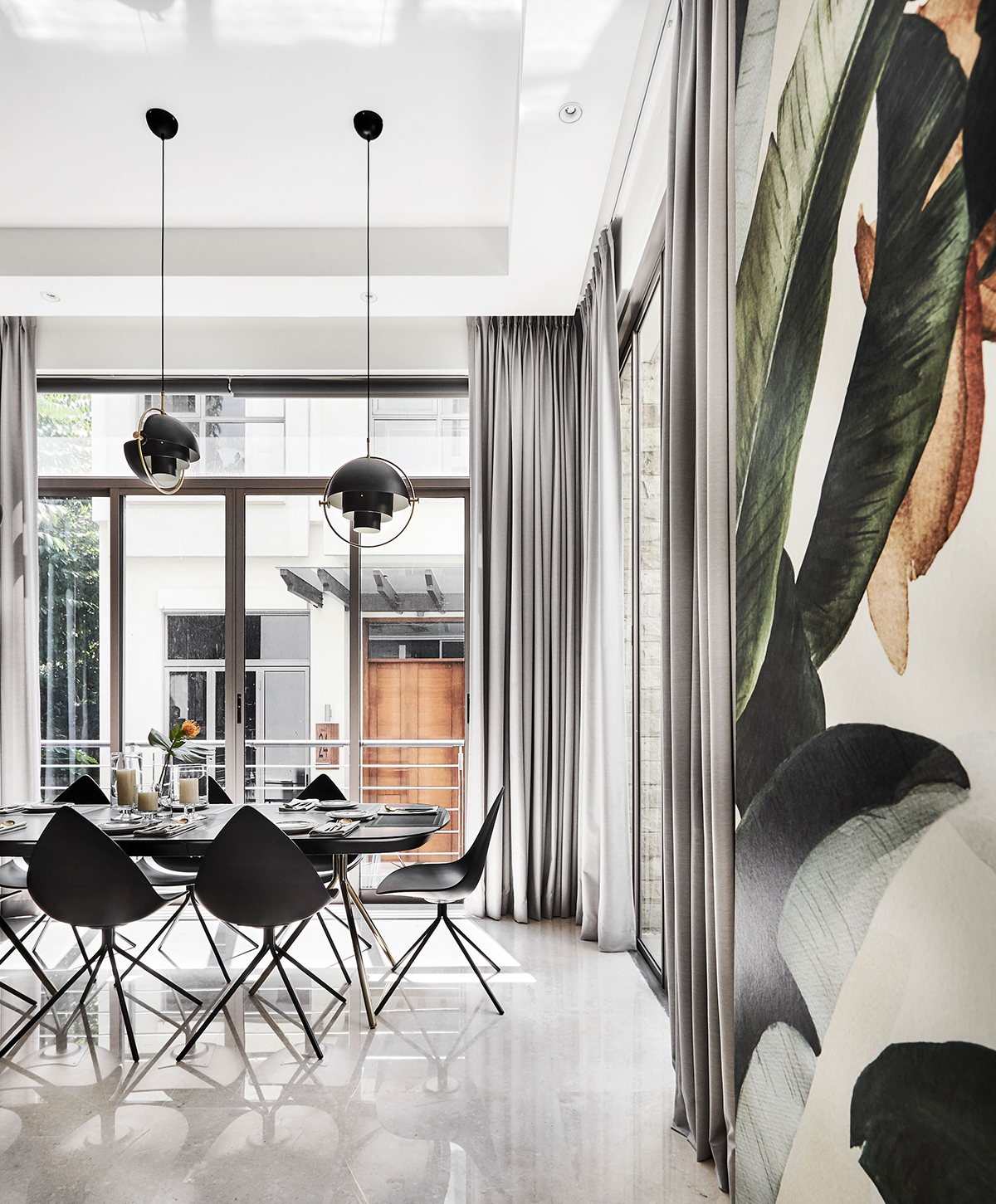 icon-interior-design-condo-Chancery-Lane-Dining-Room4