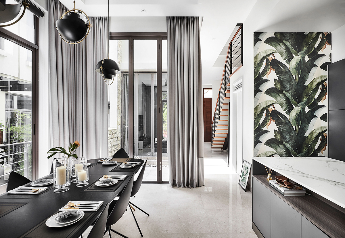 icon-interior-design-condo-Chancery-Lane-Dining-Room5