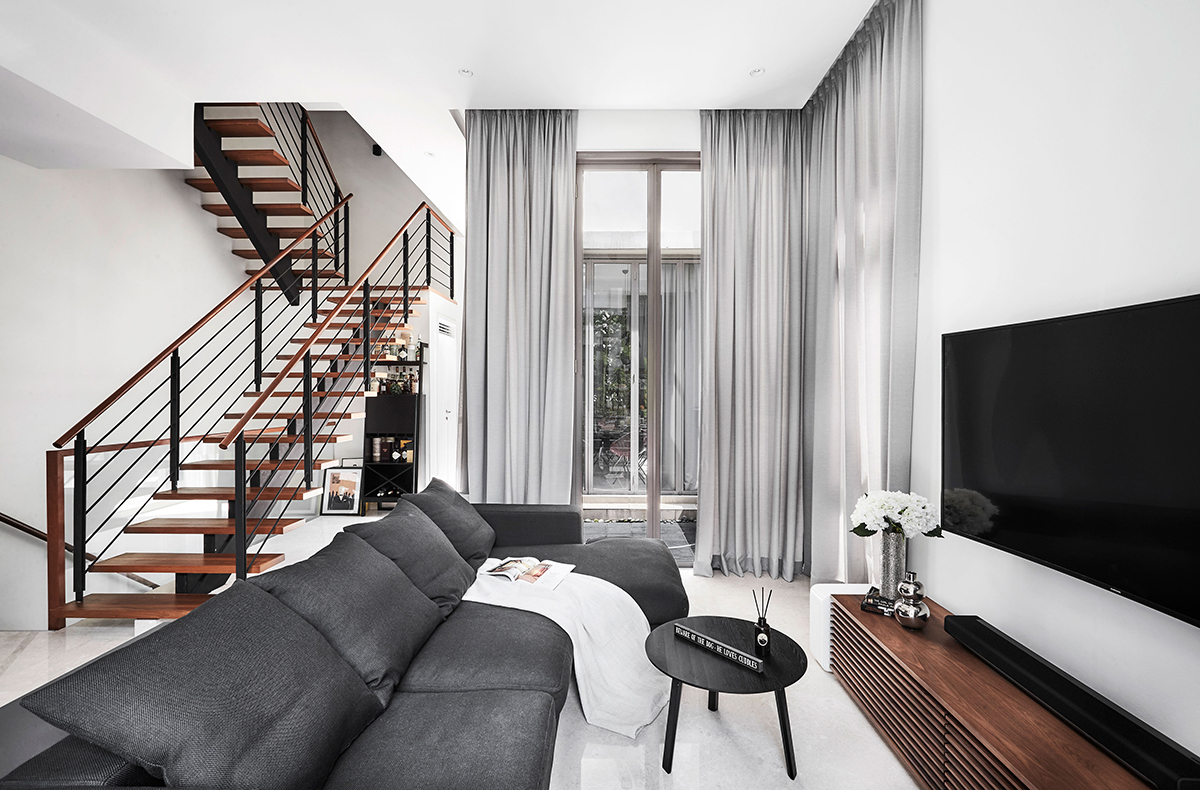 icon-interior-design-condo-Chancery-Lane-living-room