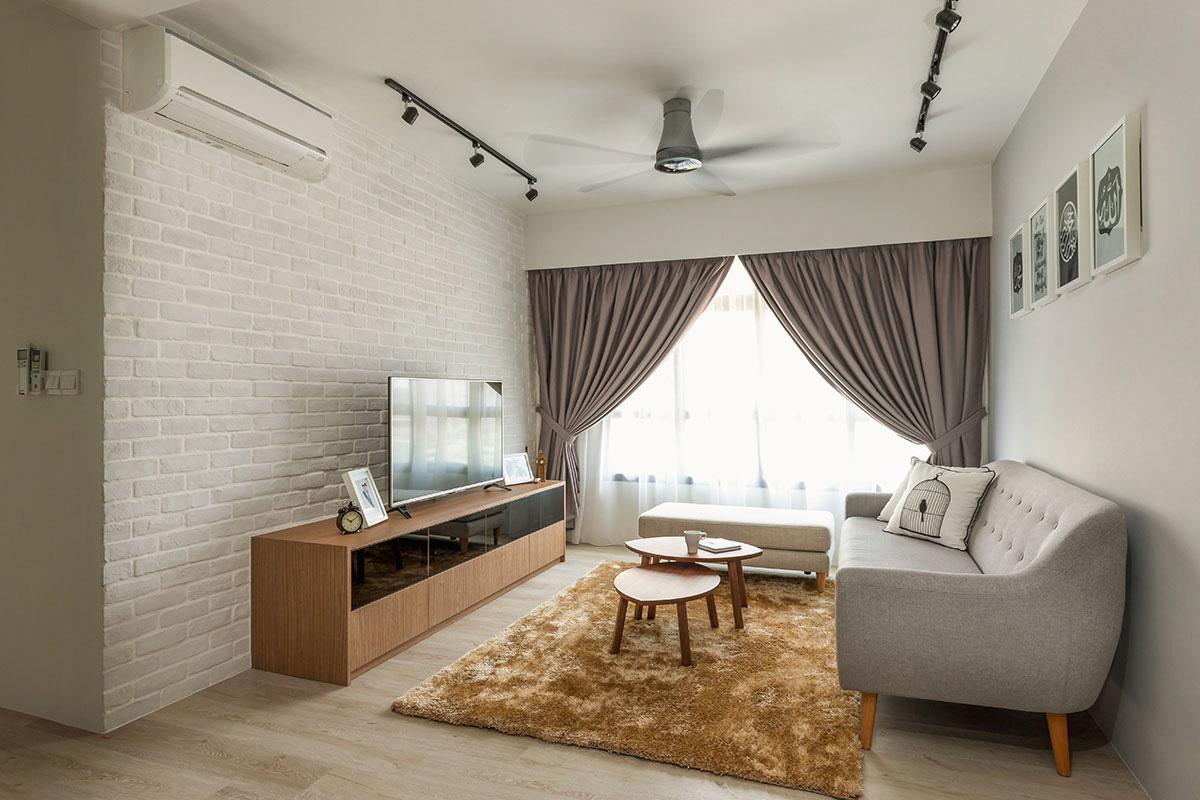 Room Fernvale