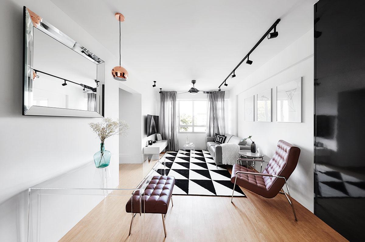Jeanette aw s home icon interior for Interior designers in my area