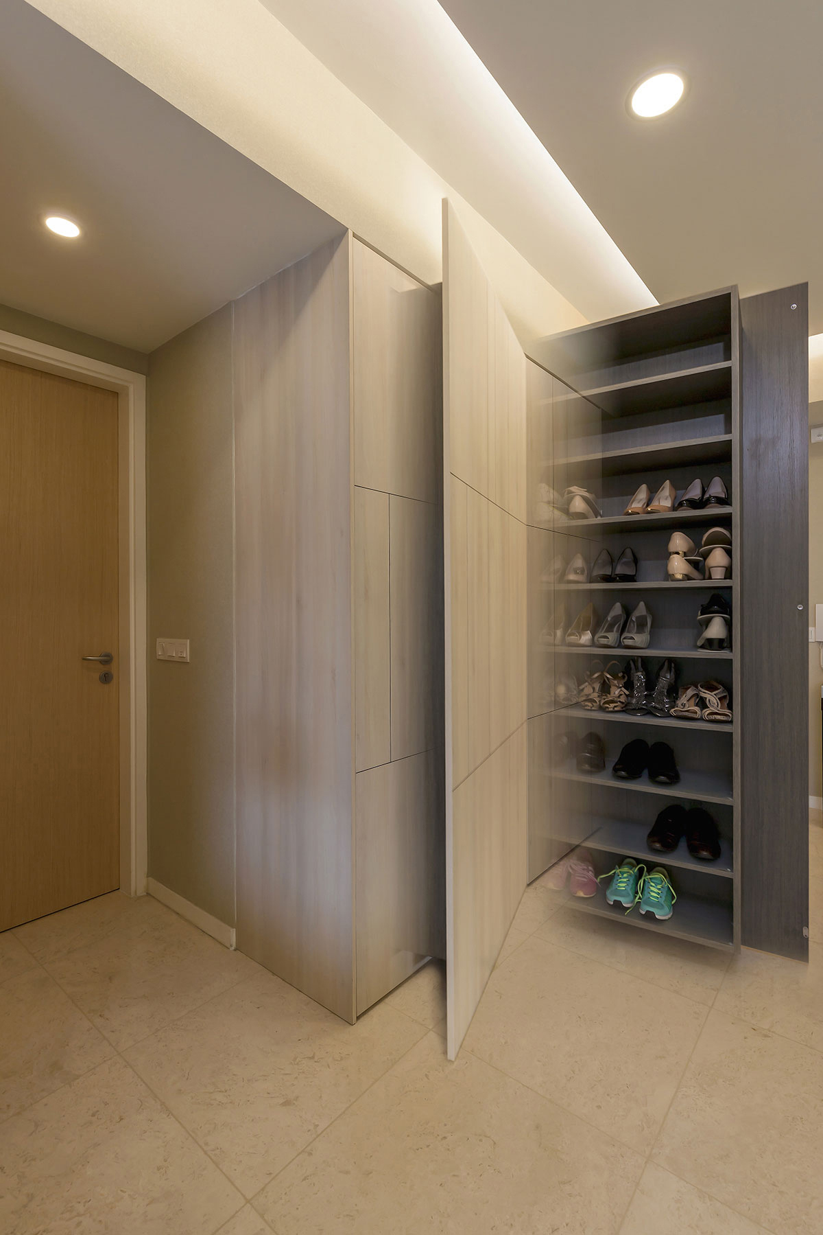 interior design Singapore