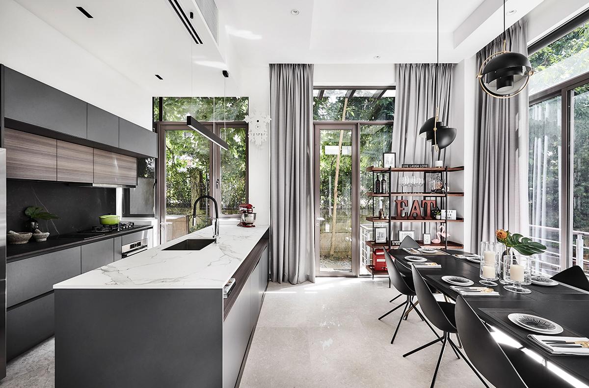 icon-interior-design-condo-Chancery-Lane-Kitchen